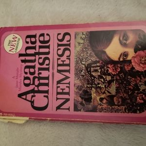 Other - 🌷Nemesis by Agatha Christie